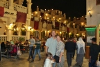 At Souq Waqif