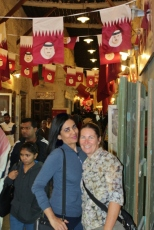 Farida & Sandra