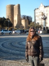 In Baku