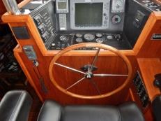 New Edson Wheel