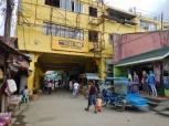 Puerto Galera Public Market