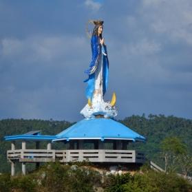 Our Lady of Binlang Awa Shrine