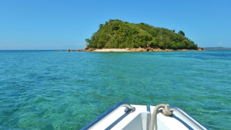 Our Own Private Island (Agpisan Island)