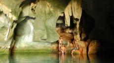 Black Island Cave