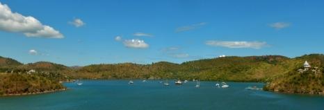 Busuanga Yacht Club