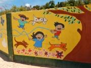 art-on-the-school-wall