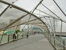 double-helix-bridge