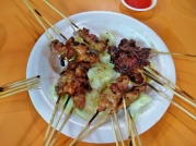 mixed-satay