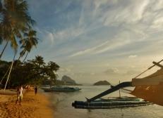 Corong Corong Beach