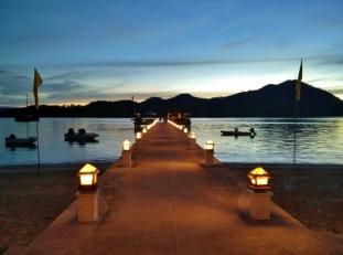 El Rio Dock