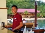 Jay, Bartender at El Rio
