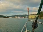 Port Balanacan, Marinduque Island
