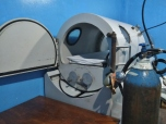 Recompression Chamber in Coron