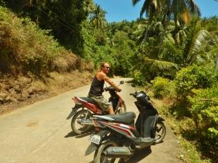 Road Trip Around Romblon