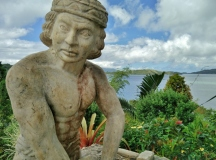 Romblon Sculpture