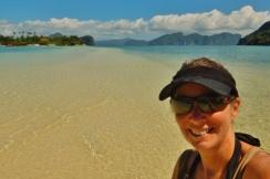 Snake Island Sandbar
