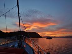Sunrise at El Rio