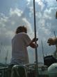 Wind Generator Pole