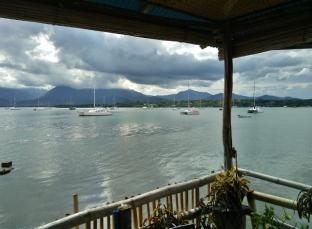 Abanico Yacht Club