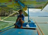 Our Boatman