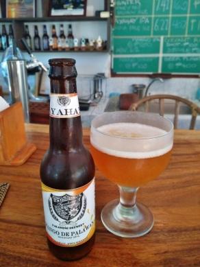 Palaweno Craft Brewery