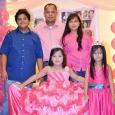 Charlene's Family