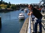 Lake Washington Locks
