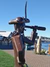 On Watch in Sidney