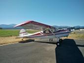 Tony & Chris Go Flying