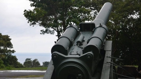 Battery Hearn