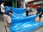 Buying Tarps, Again