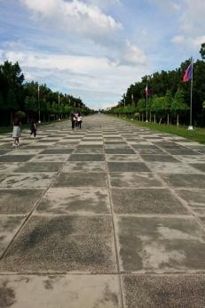 Capas Memorial