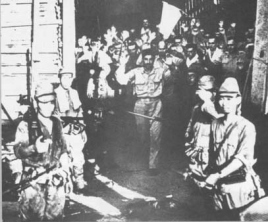 Malinta Surrender 1942