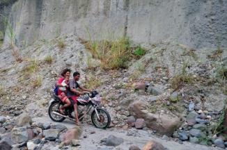 Offroad Biking, Family Style