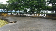 Welcome to Corregidor