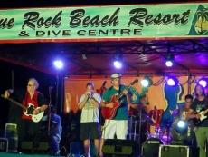 Blue Rock Blues Festival