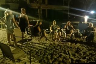 Beach BBQ 3