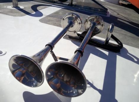 New Horn, Beep Beep