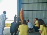 Thailand - Hangar Blessing 2