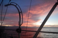Dawn Over Mindoro