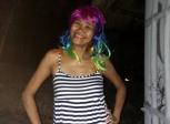Always Colourful Netski at Al Faro