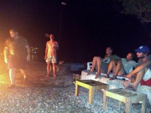Bonfire Bonding