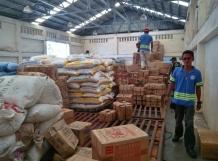 Box Hunting at the Port