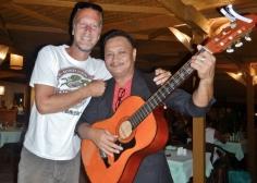El Rio's Crooner