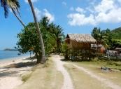 Ocam Ocam Beach Hut