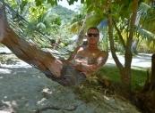 Relaxed at Ocam Ocam