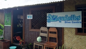 Aquaholics Dive Centre