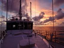 Dawn off Palawan