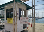 Dock Security