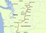 WABDR Route